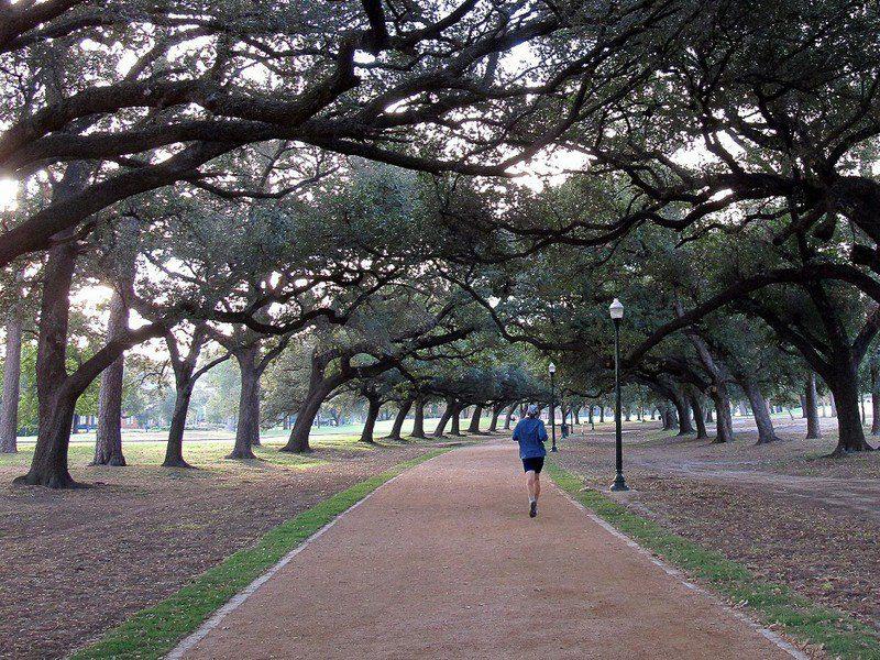 Run Houston22